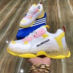 Giày thể thao nam nữ sỉ giá tốt nhất giao hàng tại nhà giá sỉ