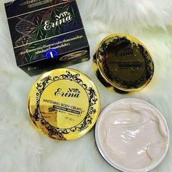 Kem dưỡng body Vip Erina chiết xuất Than Hoạt Tính Thái Lan giá sỉ