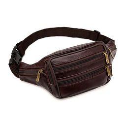 Túi đeo bụng đeo bao từ túi đeo bụng da nam 6 ngăn giá sỉ, giá bán buôn