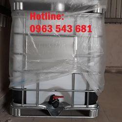 Cung cấp tank nhựa 1000 lít mới 100 bồn nhựa 1000 lít mới 100 thùng nhựa 1000 lít mới 100 giá sỉ