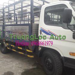 mua bán Xe Tải Hyundai Hd 65 tải 18 Tấn thùng bạt giá sỉ