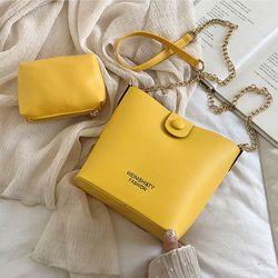 Túi Đeo Chéo form to phiên bản Hàn QuốcD570 giá sỉ, giá bán buôn
