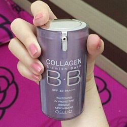 Kem BB Cellio Collagen blemish balm BB cream SPF 36 PA giá sỉ, giá bán buôn