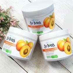Tẩy Tế Bào Chết Toàn Thân StIves Apricot Scrub giá sỉ, giá bán buôn