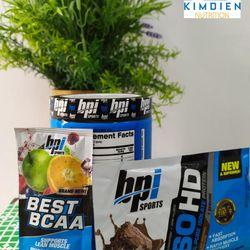 Gói 32gram Sample sữa tăng cơ bắp Bpi Bpisports Iso HD 100 whey isolate 1 lần dùng giá sỉ, giá bán buôn