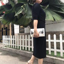 đầm ema cột eo giá sỉ