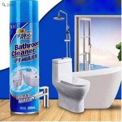 Chai xịt bọt tuyết vệ sinh nhà TẮM Bathroom Cleaner