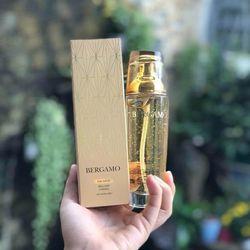 Tinh Chất dưỡng trắng nâng cơ chống lão hóa Bergamo 24k Gold Brilliant Essence 110ml giá sỉ, giá bán buôn