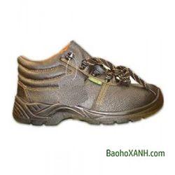 Cung cấp giày da bảo hộ Proshield cao cổ tại TP HCM giá sỉ