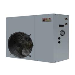 Máy bơm nhiệt tạo nước nóng sử dụng cho nhu cầu Gia Đình với nhu cầu nhỏ