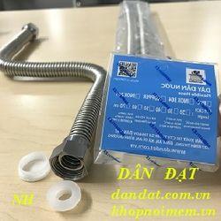 Sản xuất tại Bình Dương dây dẫn nước nóng lạnh dây dẫn nước inox 304 ống inox dây ống nước inox giá sỉ