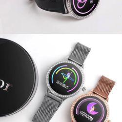 Đồng hồ nữ SMART FINESS BRACELETv giá sỉ