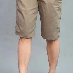 Quần short lưng thun nam vải giản 4 chiều giá sỉ