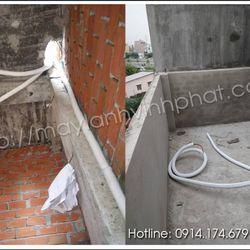 Thi công ống đồng máy lạnh quận thủ đức kèm dịch vụ vệ sinh giá rẻ giá sỉ