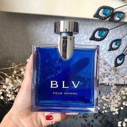 Nước hoa nam BLV 100ml giá sỉ