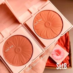 Set 2 Má Hồng Hoa Cúc Flower sỉ 65k/set 2 hộp giá sỉ