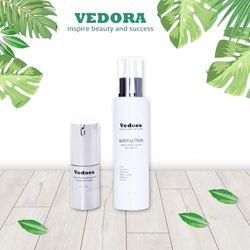 Kem dưỡng trắng da toàn thân cao cấp Vedora
