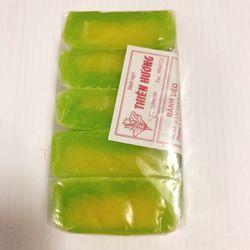 Bánh dẻo đậu xanh lá dứa giá sỉ