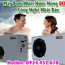 Hệ thống máy nước nóng trung tâm cho Gia Đình có nhu cầu thấp giá sỉ