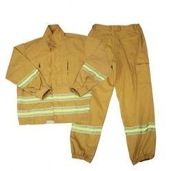 Cung cấp quần áo chữa cháy theo thông tư 48 tại TP HCM giá sỉ
