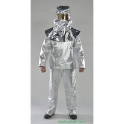 Cung cấp quần áo chống nóng chịu nhiệt tráng bạc Dickson cao tại TP HCM giá sỉ