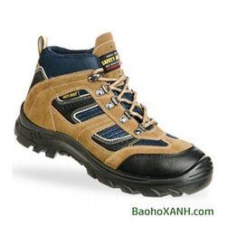 Cung cấp giày da bảo hộ jogger x2000 cổ cao tại TP HCM giá sỉ
