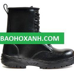 Cung cấp giày Bảo Hộ Lao Động Chống Đinh KB2013 Boot 8 inch tại TP HCM giá sỉ