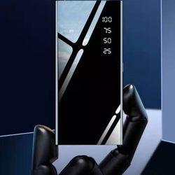 Pin dự phóng màn hình gương 20000MAH giá sỉ