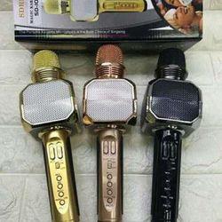 Mic karaoke SD 10 giá sỉ