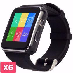 Đồng hồ thông minh X6 giá sỉ