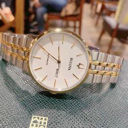 Đồng hồ Bulova nam 98C130