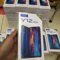 VIVO Y12 3GB-32GB nguyên seal bảo hành 12 tháng giá sỉ