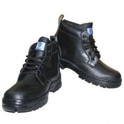 Cung cấp giày Bảo Hộ Lao Động Sami cao cổ SM-N15 tại TP HCM