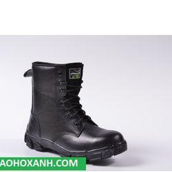 Cung cấp Giày Bảo Hộ Lao Động Chống Đinh UT Boot 8 Inch tại TP HCM giá sỉ
