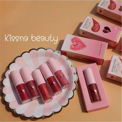 Son Kem Lì Nee Cara Lipstick 4 In Love Flamingo