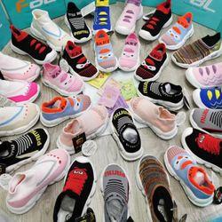 Giày trẻ em âu