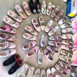 Giày bé gái hàng đẹp