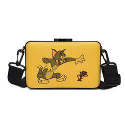 SALE Túi cốp đeo chéo hoạt hình dễ thương D670 giá sỉ