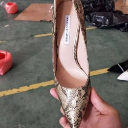 Giày công sở giá sỉ, giá bán buôn