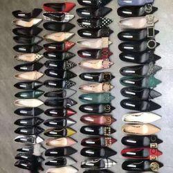 Giày công sở giá sỉ
