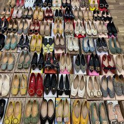 Giày bệt nữ hàng chọn giá sỉ