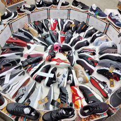 Giày thể thảo nam nữ