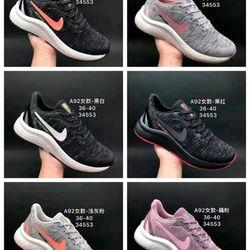Giày thể thao nữ A019 giá sỉ