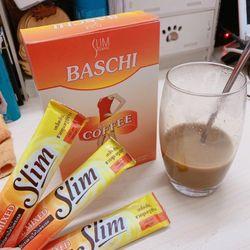 Cafe Giảm Cân Bachi