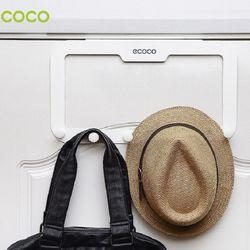 Móc treo sau cửa 6 móc Ecoco - bbl01 giá sỉ