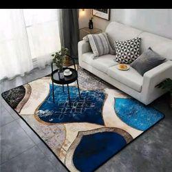 Thảm trải sàn 3d 1m6 x 2m giá sỉ, giá bán buôn