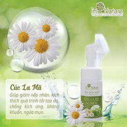 Sữa rửa mặt I'm Nature – Sạch mụn dưỡng da trắng hồng giá sỉ