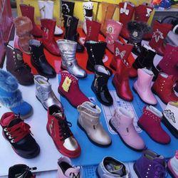 Giày boot đẹp giá sỉ