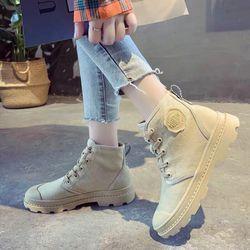 Giày bata cao cổ giá sỉ