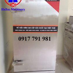 Tủ cơm công nghiệp Việt Nam hàng công ty 16526 giá sỉ